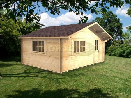 Log Cabin Details Gloucester Options Available 120 140