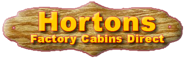 Factory Log Cabins and Timber Buildings From Hortons